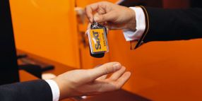 Sixt Acquires 10 Former Advantage Locations