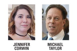 Corwin, Taylor of J.D. Power & Associates to Keynote ICRS Experience