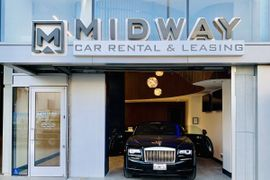 Midway Car Rental, HyreCar Announce Partnership