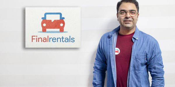 Ammar Akhtar is the founder and CEO of Finalrentals.