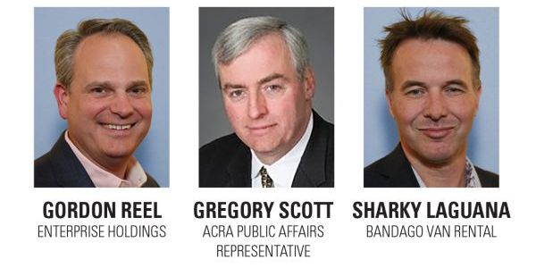 ACRA representatives will update attendees on federal and state legislation, new CARES Act...