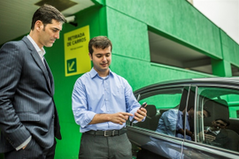 Localiza Takeover of Unidas Would Create Brazilian Car Rental Giant