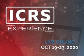 New Dates Announced for ICRS Experience