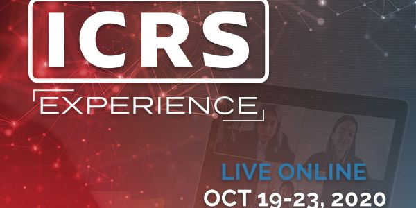 ICRS Experience is a virtual conference dedicated to industry advocacy, sharing best practices,...