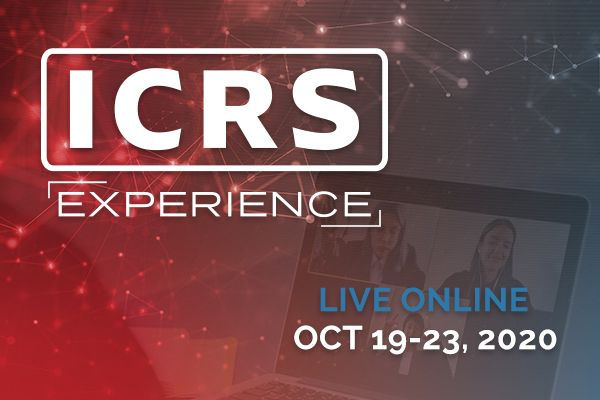 ICRS Experience is a virtual conference dedicated to industry advocacy, sharing best practices, and connecting car rental operators with business solutions for a path forward.  -