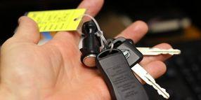 Car Rental Operators: Take the Coronavirus Survey