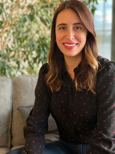 Melika Jahangiri is vice president of global key accounts and head of U.S. Sales at Wunder Mobility. - Photo courtesy of Wunder Mobility.