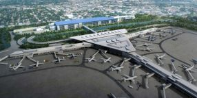 Conrac Solutions, iCON Infrastructure Partner to Develop CONRAC Airport Infrastructure