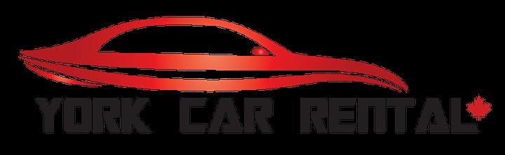 - Logo via York Car Rental.
