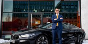 Sixt Appoints New COO, Combines Business, Digital Mobility Service Divisions