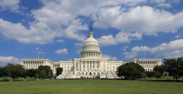 The latest relief amount falls short of the $3.64 billion requested in a Jan. 29 letter to Congress, though substantially more than the $200 million granted in the December 2020 bill. - Photo via Wikimedia Commons/Martin Falbisoner.