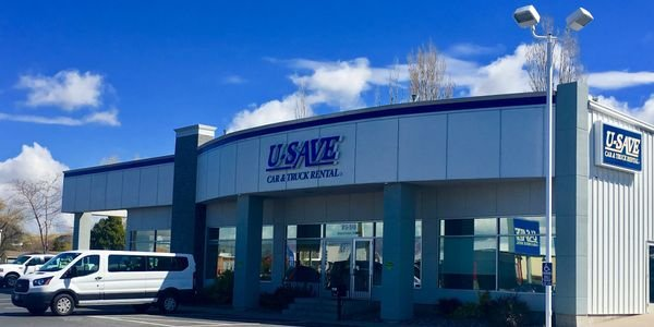 U-Save's new features include mobile driver's license scanning, pickup and delivery services,...