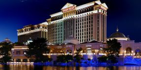 Save the Date: ICRS at Caesars Las Vegas Aug. 15-17