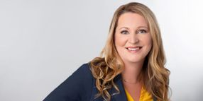 Hertz Executive Honored in Top 50 Women in Travel