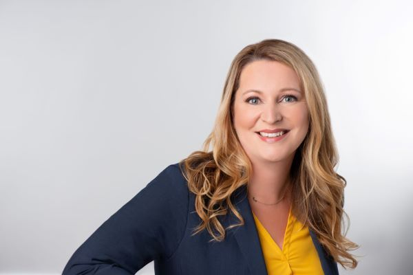 Smith joined Hertz in 2002 in Dublin, Ireland, as a team leader at Hertz's international call center and has advanced her career to overseeing the company's global marketing, sales, and customer experience. - Photo courtesy of Hertz Corp.