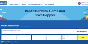 Alamo Launches Redesigned Website