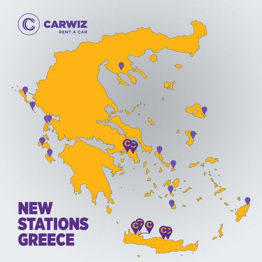 By summer of this year,everything will be ready for first guests and the coming season. - Map via Carwiz.