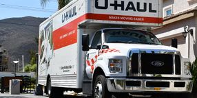 Hawaiian Tourists Renting U-Hauls Due to Car Rental Shortage