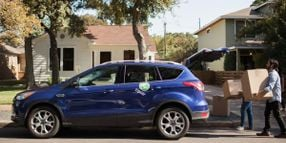 Zipcar Expands Partnership with the City of Philadelphia