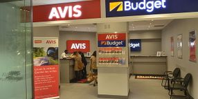 Avis Earns $47m in Q1