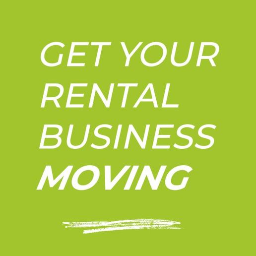 """Green Motion's new Affiliation program is focused on the tagline """"Get your rental business moving,"""" emphasizing the top-10 attributes that support the successful growth and development of a vehicle rental operation, and how to capitalize on the sector's rebound in a post-pandemic world. - Image courtesy of Green Motion."""