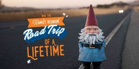 Thrifty Car Rental, Travelocity Offer Road Trip Contest