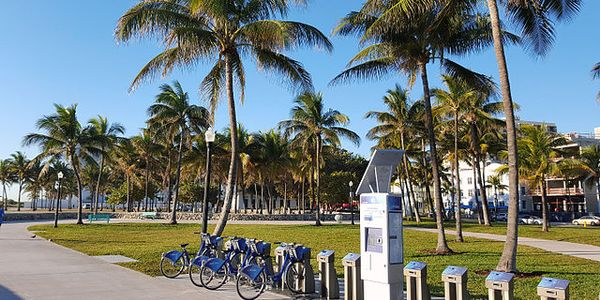 With the rental car shortage in Hawaii, bike sharing is a new option.