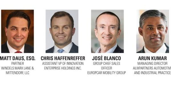 This panel of EV experts will outline the near future of the EV market. The discussion will...