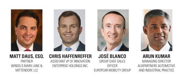 This panel of EV experts will outline the near future of the EV market. The discussion will range from planned models and charging infrastructure insights to car rental-specific issues such as residual value trends, logistics of renting EVs, fleet planning, data requirements, and renter education. -