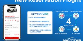 Navotar Launches New Reservation Plug-In
