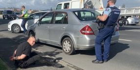 Cheap GPS Trackers Help Cops Find Car Thieves in New Zealand