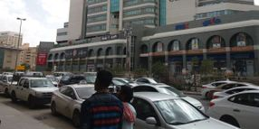 Saudi Car Rental Company Shows 40% Growth in 2020