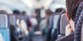 Demand for Business Travel on the Rise