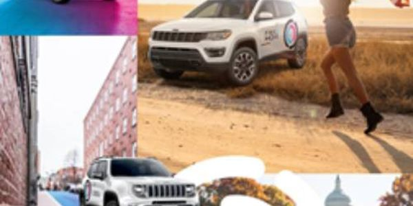 Free2Move's new on-demand car rental service is available through an app. The service launches...