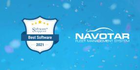 Navotar Wins Best Software Award