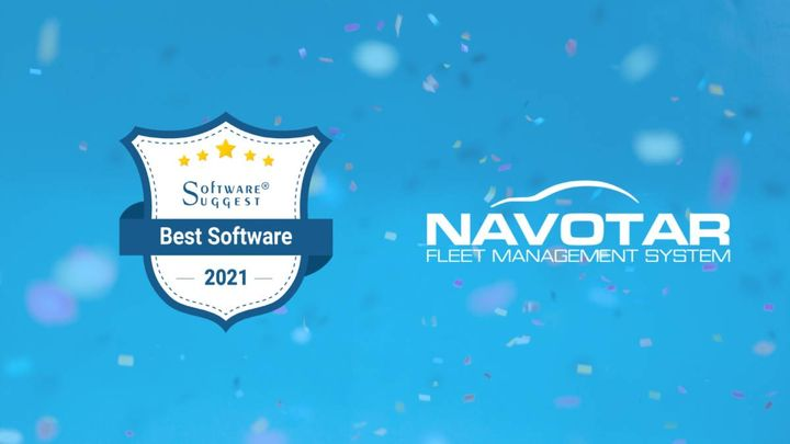 This the third award Navotar has snagged from the SoftwareSuggest Recognition Awards in recent years. - Photo: Navotar