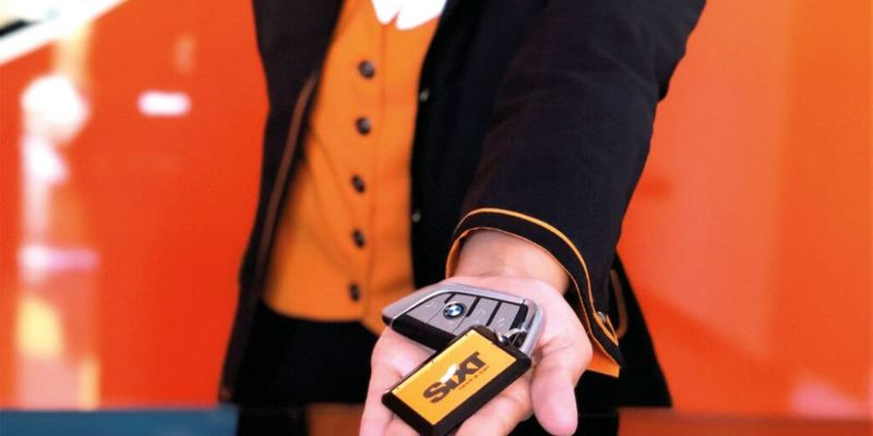 Sixt credits the result on higher price levels in the U.S. and Europe and the easing of...