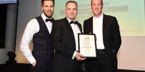 Green Motion CEO Awarded for COVID Response