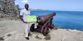 Green Motion Opens in Antigua and Barbuda