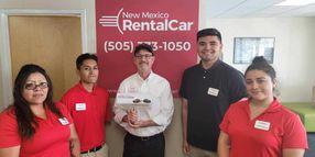Rental Company Opens in Albuquerque