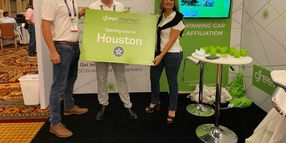 Green Motion Signs New Houston Affiliation at the ICRS