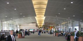 Tampa Airport to Hire Close to 1K Workers