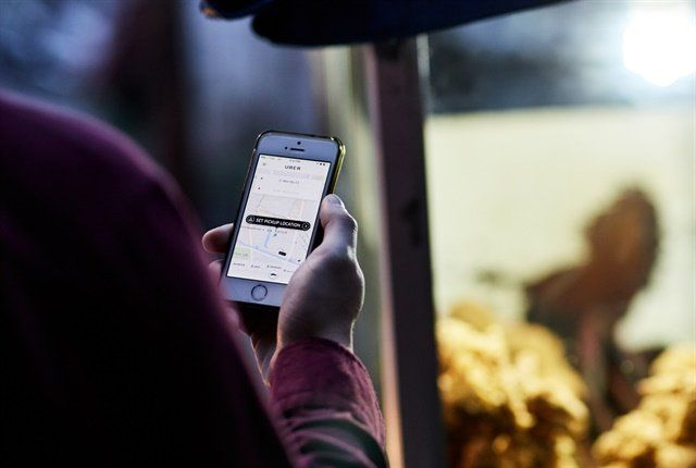 The rental platform through the ride sharing service has had ups and downs in the U.S., but now makes its debut in Puerto Rico. - Photo: Uber