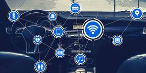 Enterprise, Microsoft Bring Connected Car Technology to Rental Fleets