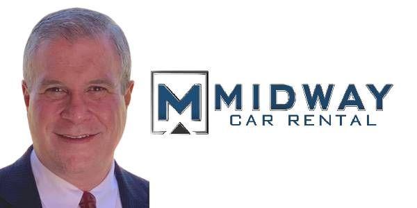 Brett Lippel serves as president ofMidway Auto Group. - Photo: ACRA