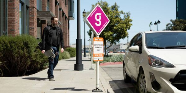 As demand increases across the country, carsharing service Getaround is incentivizing owners for...