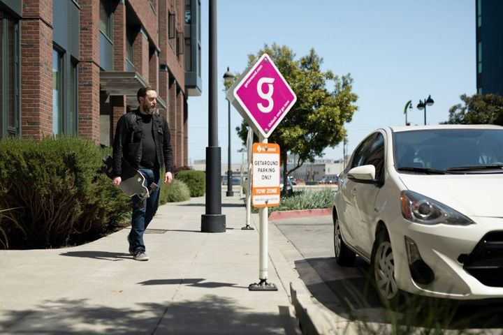 As demand increases across the country, carsharing service Getaround is incentivizing owners for sharing more vehicles. The service is active inmore than 850 cities in the U.S. and Europe. - Photo: Getaround