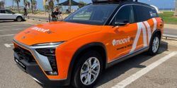 The driverless taxi pilot is set to launch in Munch next year. Riders can hail the service viathe Moovit app or theSIXT app.