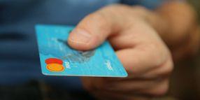 U.S. Credit, Debit Cards Spending Up 21%