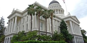A Win for Car Rental: Calif. Eases LDW Rules